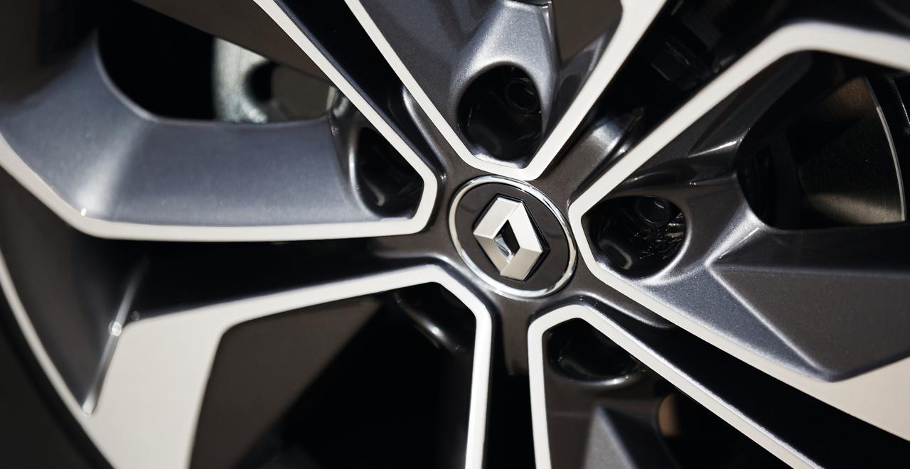 Achten Sie auf Ihr Fahrzeug (Reifen)