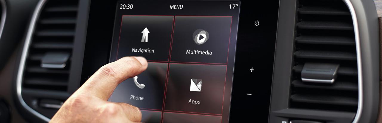 Découvrez les équipements multimédia