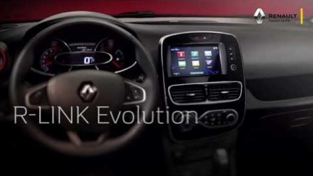 R-LINK EVOLUTION MIT ANDROID AUTO - DEU