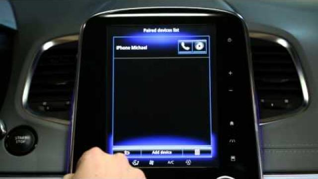 Medienzugriffe entfernen bzw. Löschen eines Bluetooth-Gerätes